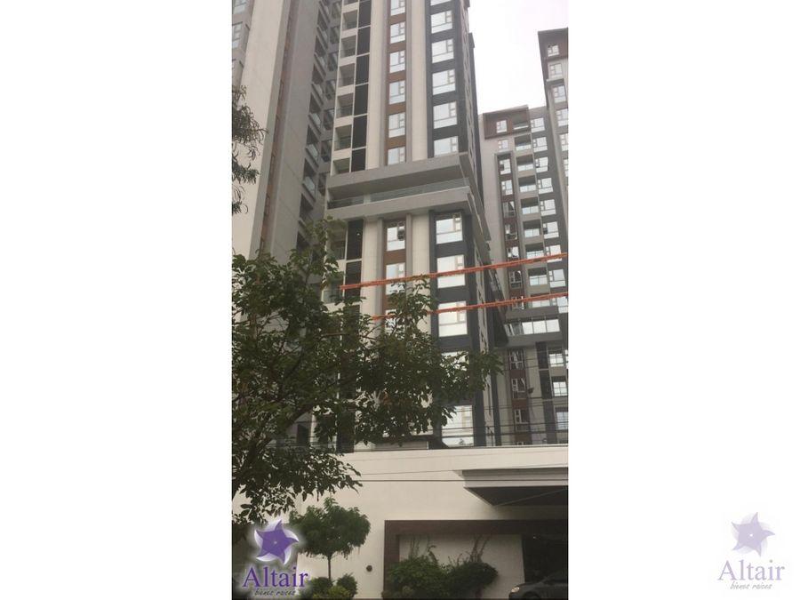 se renta apartamento en torres del valle en san pedro sula