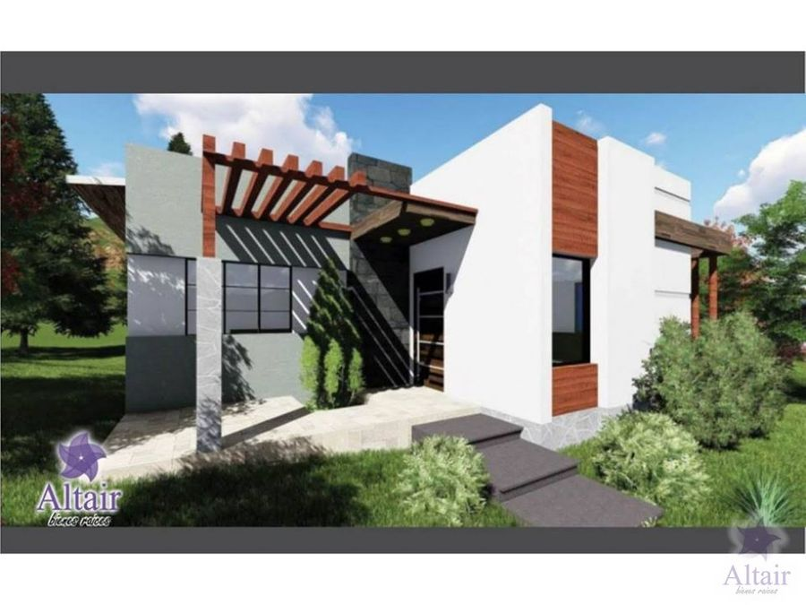 proyecto residencial valleangeles estiloclubsocial