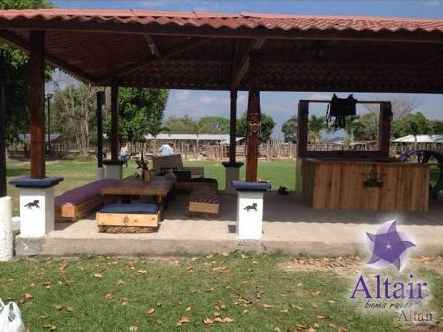 se vende propiedad entre tegucigalpa y palmerola