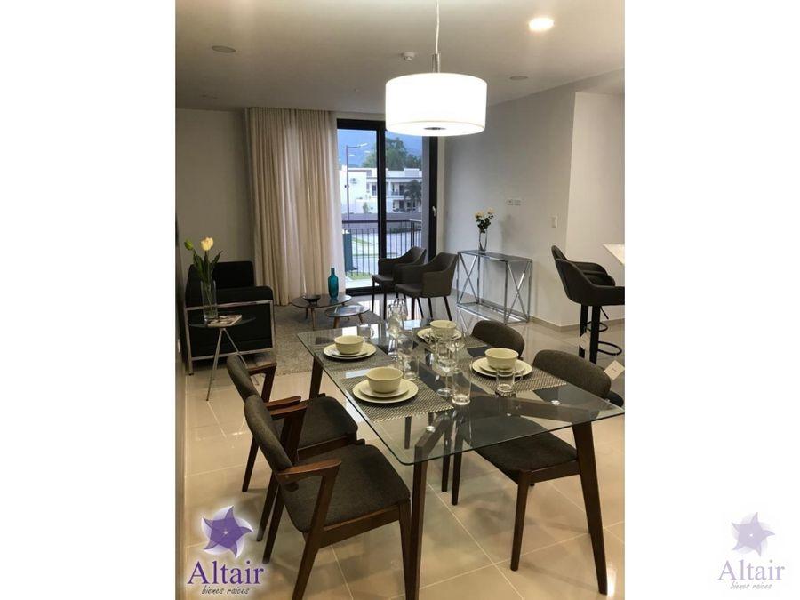 apartamentos disponibles en condomios tribeca sps