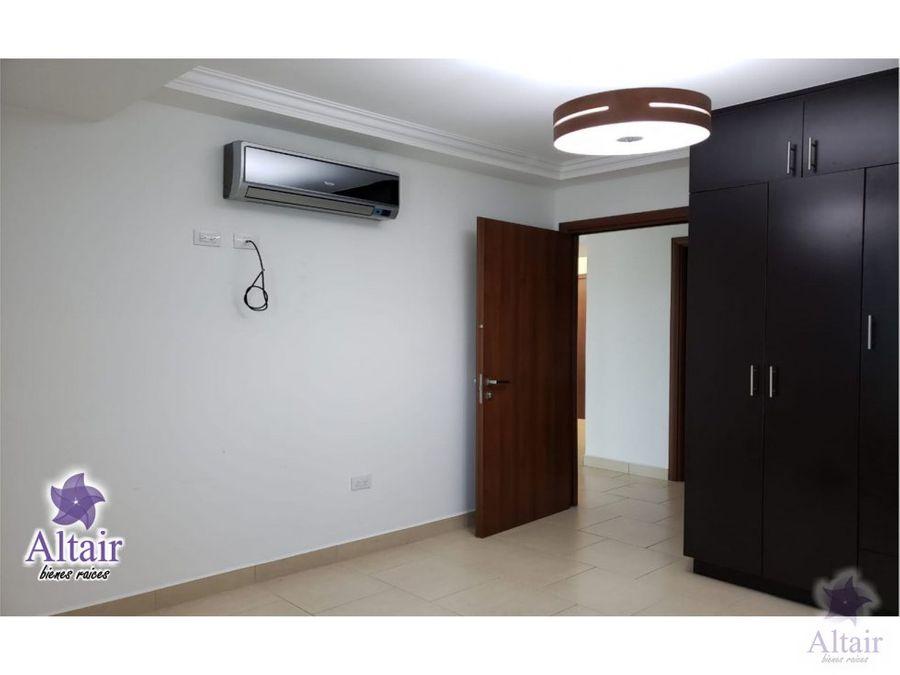 se alquila apartamento green tower