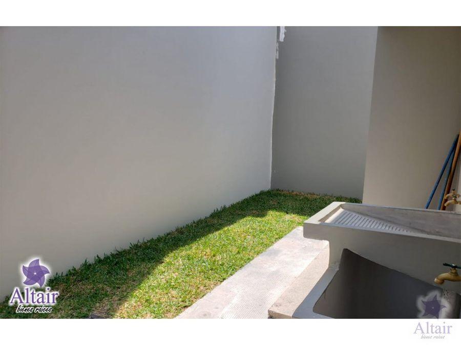 proyecto residencial villas las palmeraslas uvas