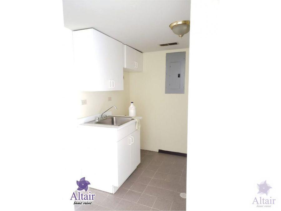se rentan apartamentos de 1 habitacion miramontes