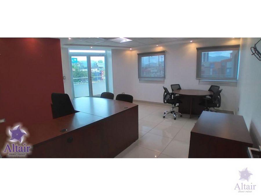 se renta local para oficina en torre lafise