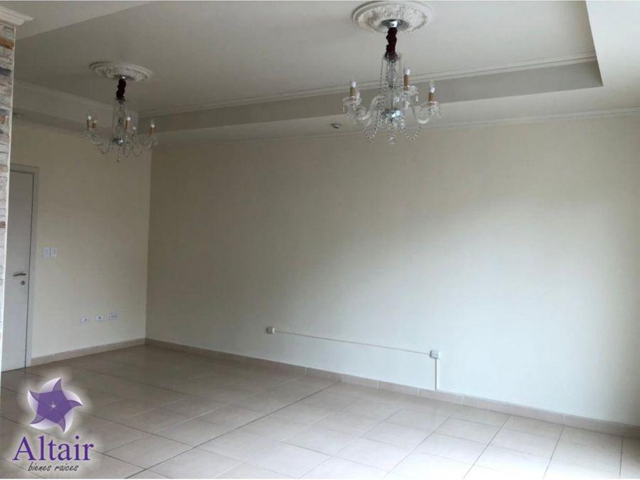 se alquila apartamento de 2 habitaciones en atenea