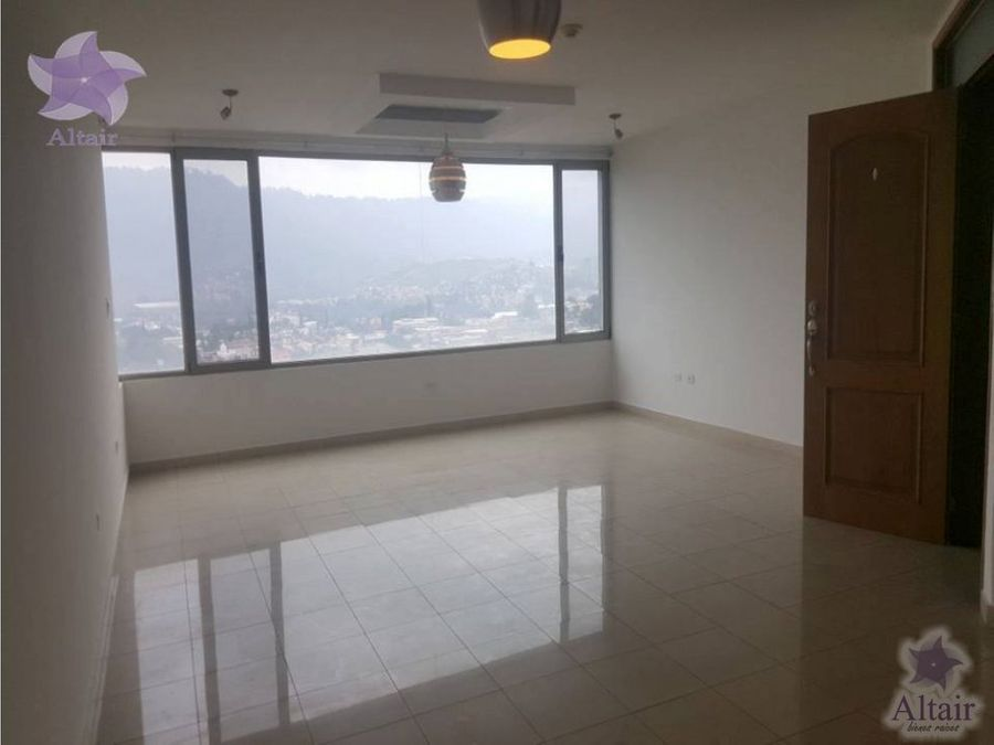 se vende apartamento en el edificio alfonso xiii