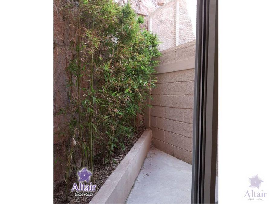 se vende apartamento en la reforma 60480