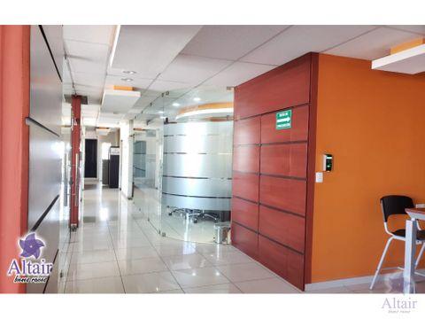 venta alquiler amplia oficina en metropolis