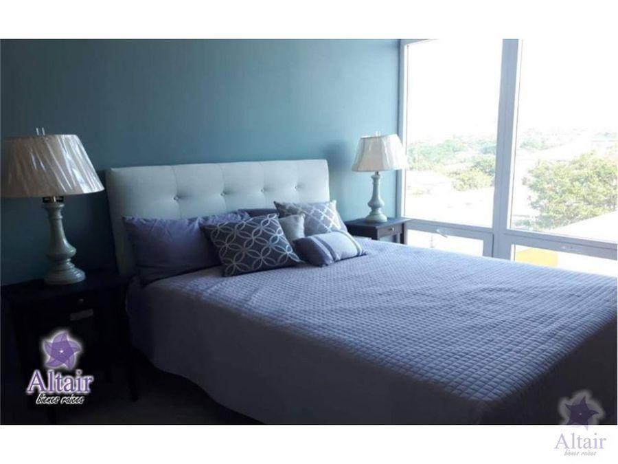 se vende o se alquila apartamento en san ignacio