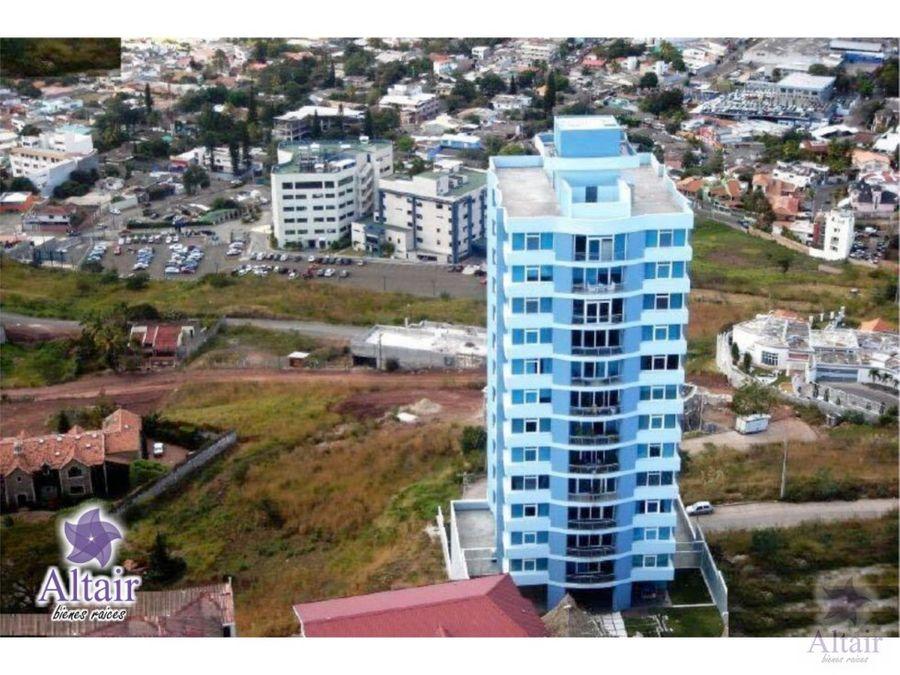 se alquila o se vende apartamento en torre aqua lomas del mayab