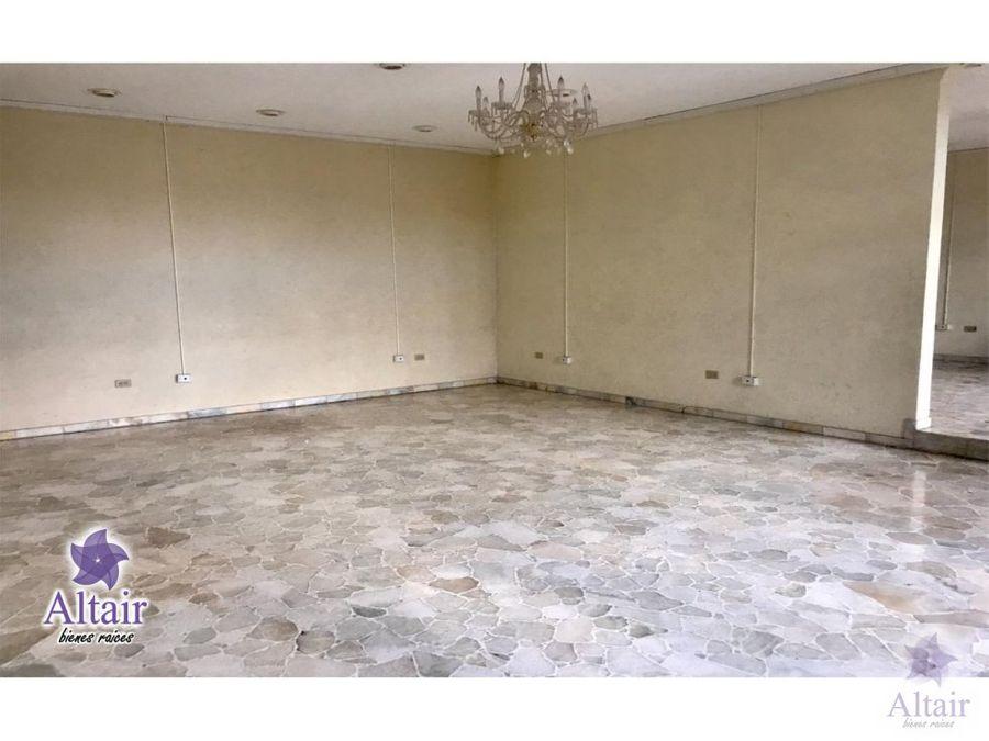 se vende o se alquila casa en san ignacio