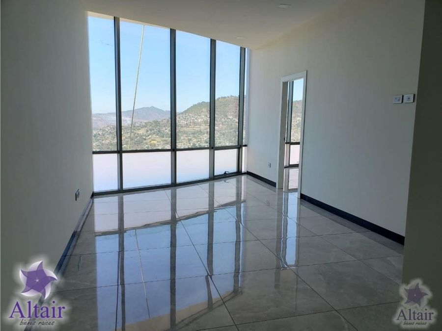 se vende apartamento de 4 habitaciones en torre vitri