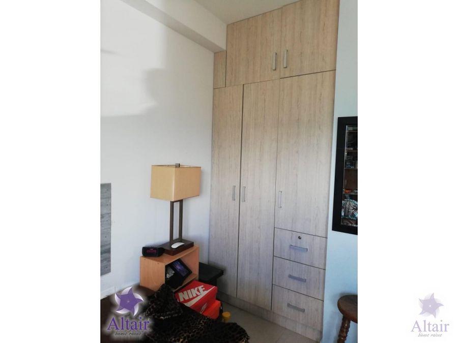 se vende apartamento en torre infinito