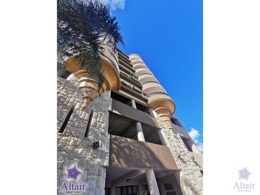 se alquila apartamento con o sin amueblar en torre el castillo