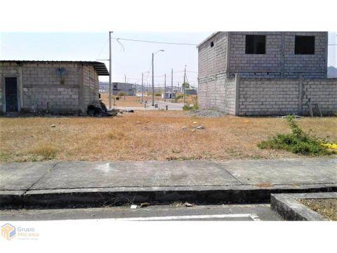 venta de terreno norte de guayaquil mi lote