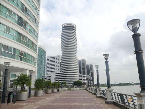 oficina en torre the point puerto santa ana