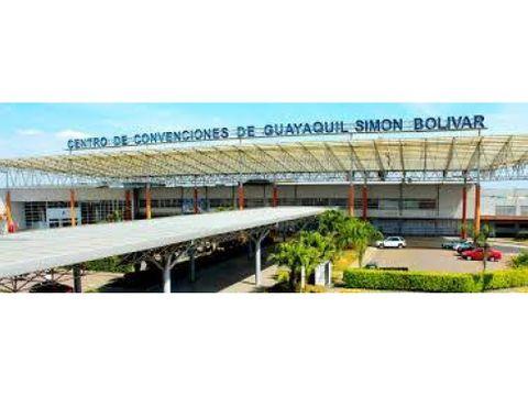 alquiler de oficina al norte de guayaquil centro de convenciones