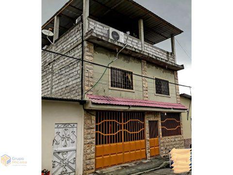 venta casa rentera vergeles norte guayaquil