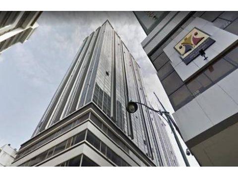 en venta oficina corporativa edificio torres de la merced