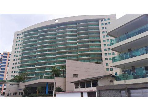 venta de departamento amoblado hotel colon salinas prov santa elena