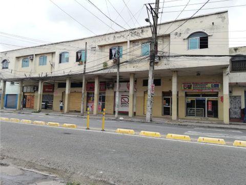 venta de propiedad rentera esmeraldas y venezuela