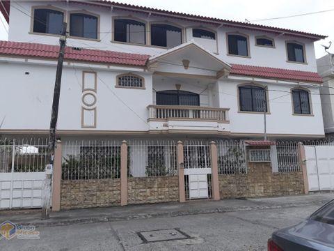 habitacion en alquiler cdla guayacanes norte