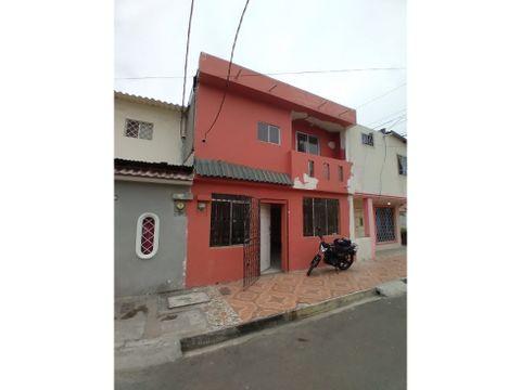 alquiler de casa en huancavilca norte