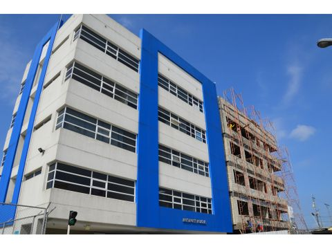 venta oficina edif business plaza torre b piso 3 acuarela del rio