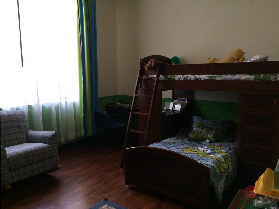 casa en ventacondominio en san rafael alajuela