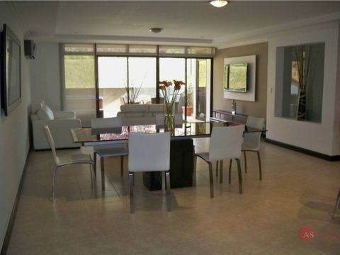 apartamento en avalon country club