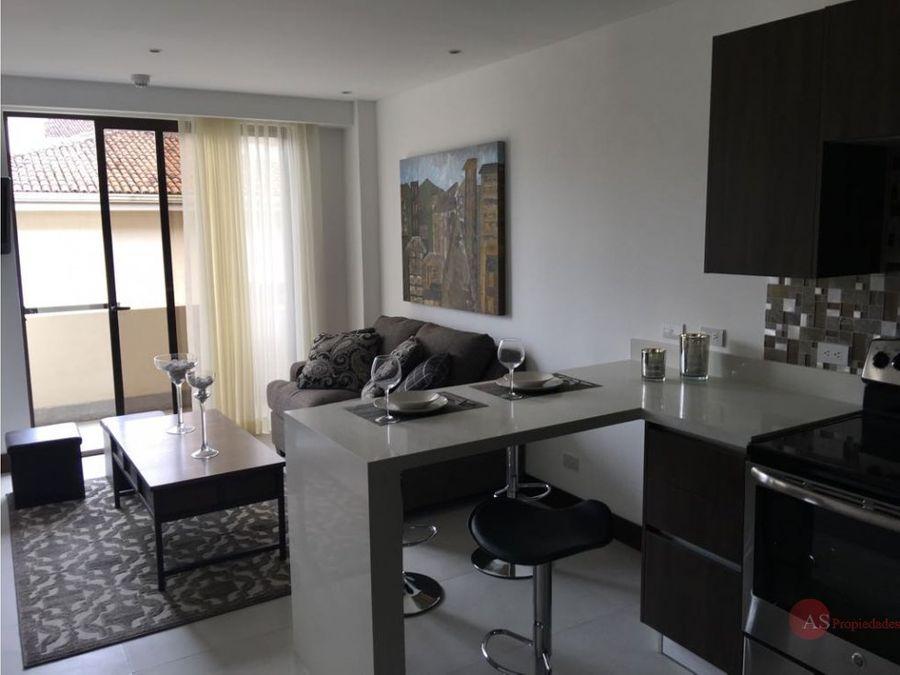 apartaestudioen residencial pozossanta ana