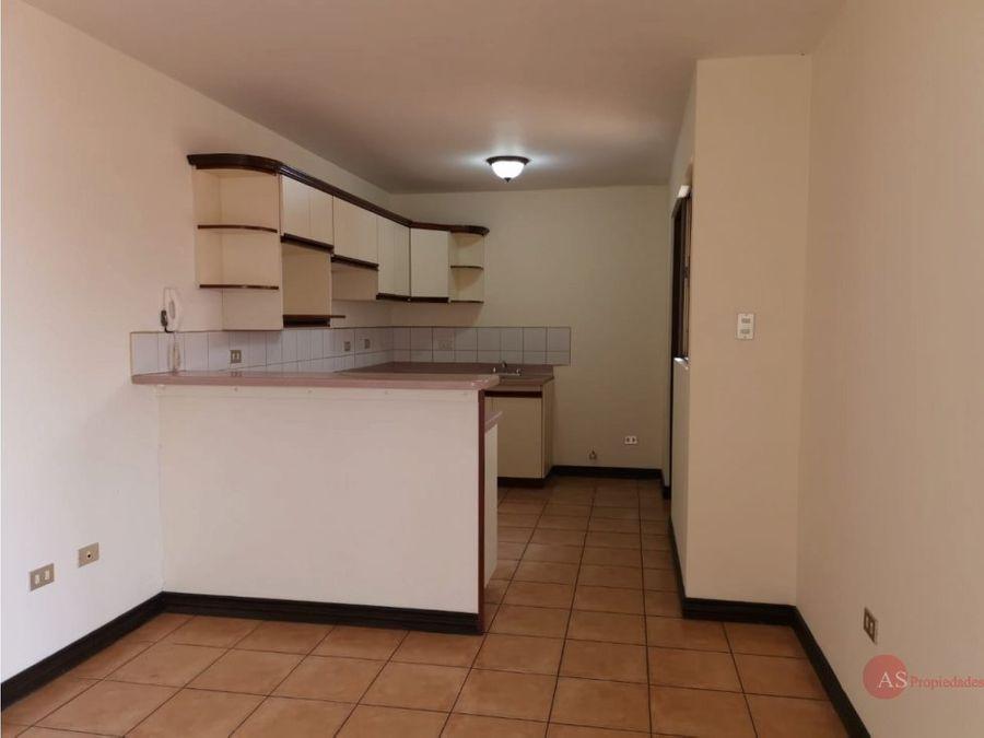 apartamento en roma oeste pavas