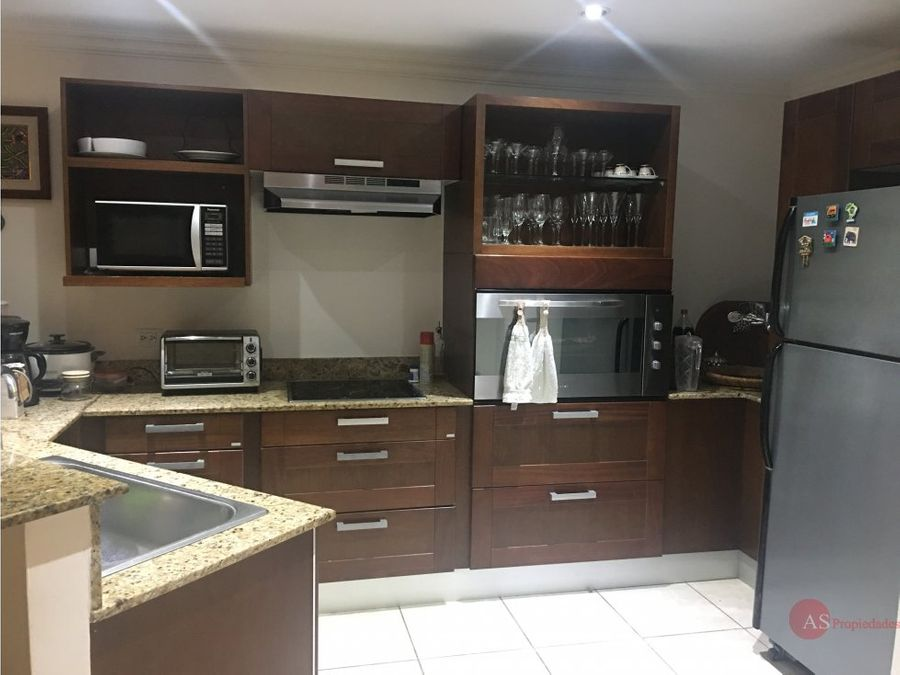 apartamento amueblado en avalon country