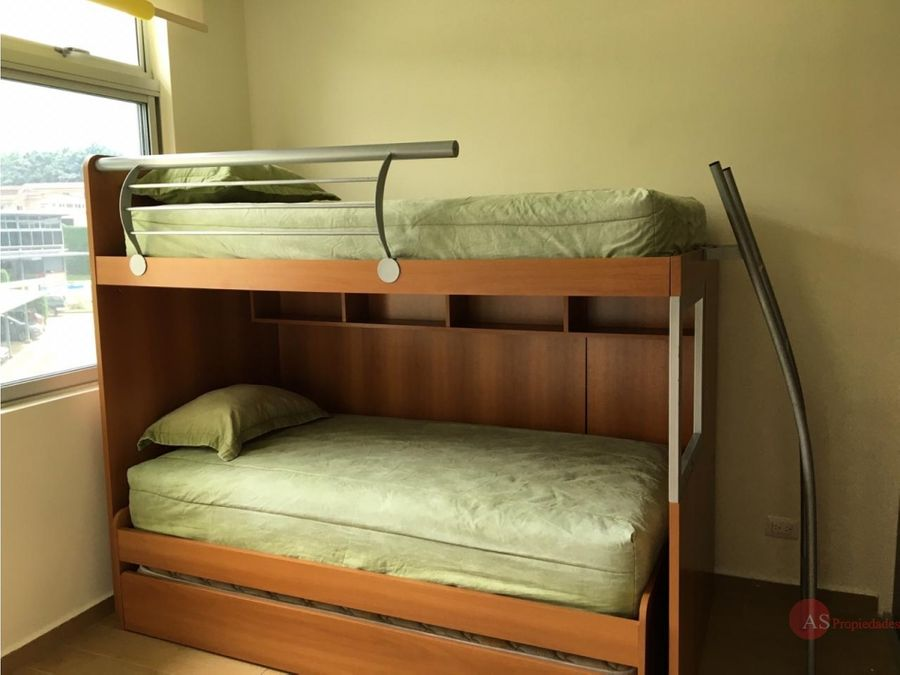 apartamento en river park santa ana con deuda traspasable
