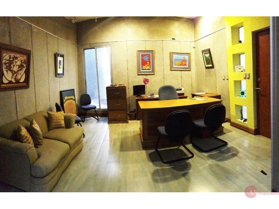 oficina grande en santa ana