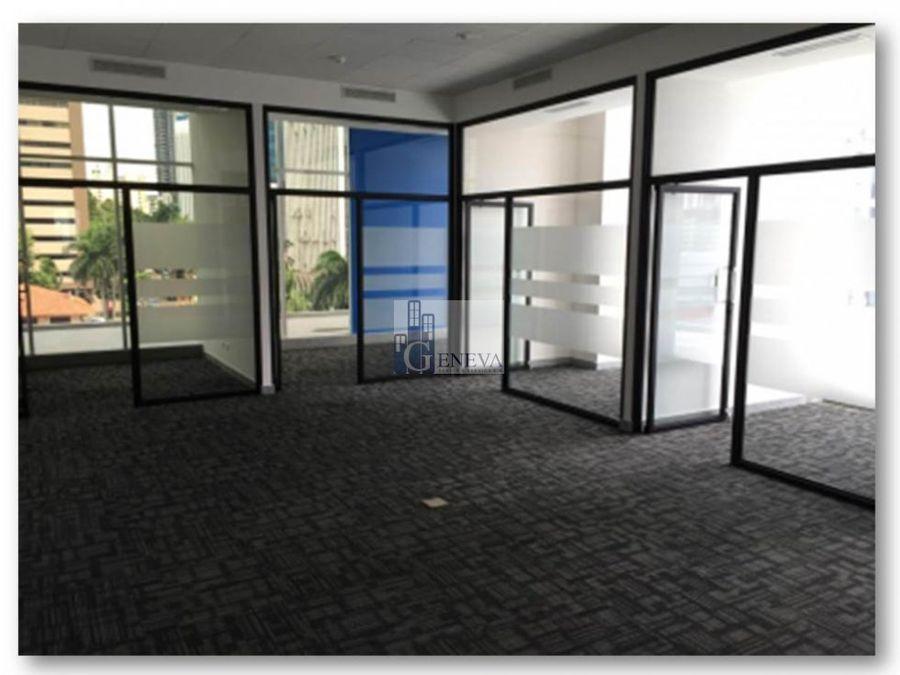 oficina en habitats plaza bella vista id 10748