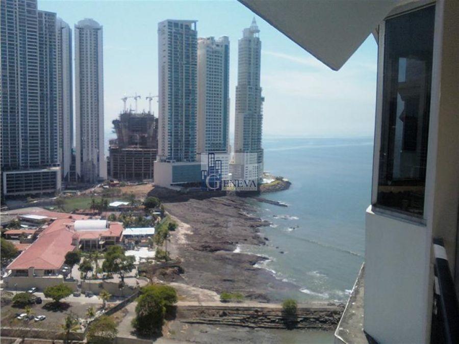 edificio plaza mar en punta paitilla
