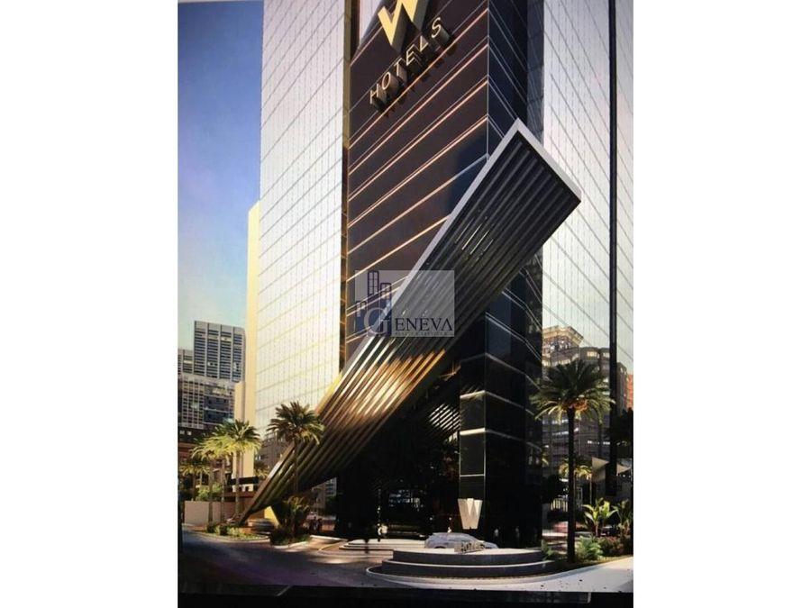oficina en ph evolution tower calle 50