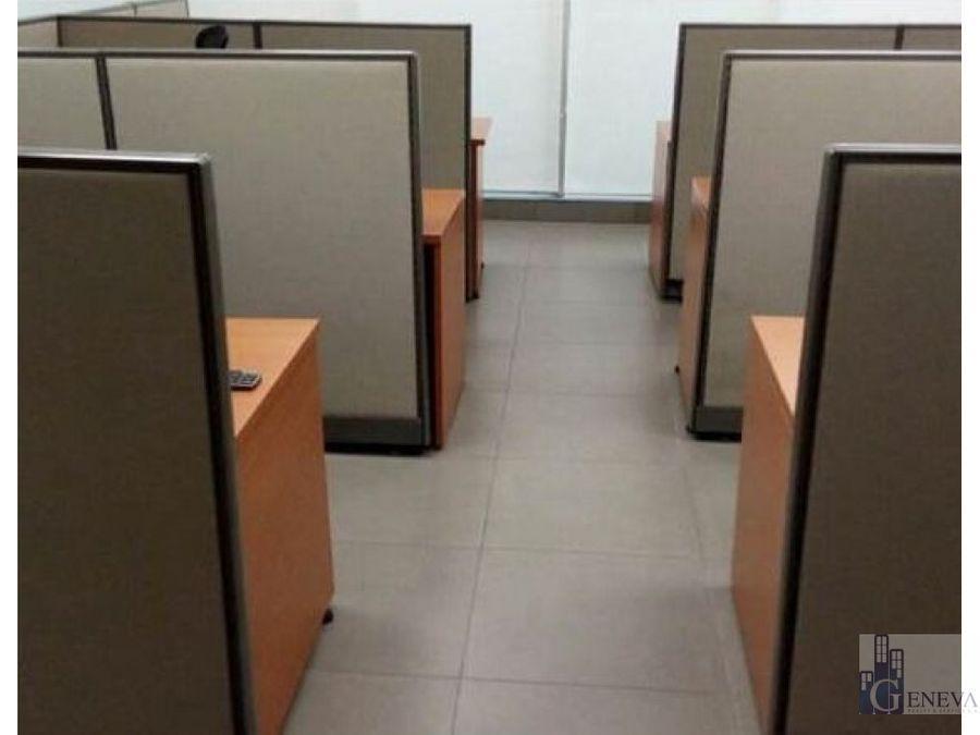 oficina en office one obarrio id 11940