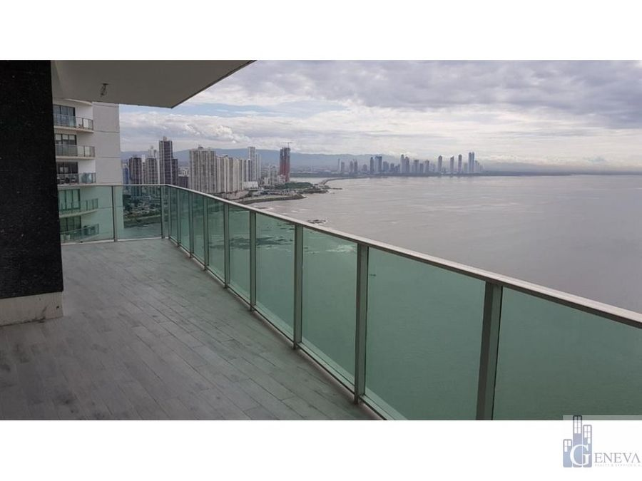 oasis tower en punta pacifica id 11931