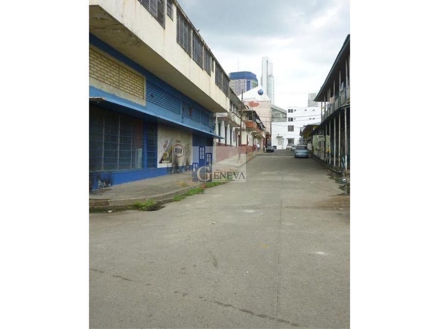 edificio en alquiler en curundu id 11847