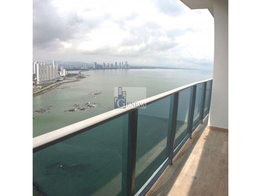 grand tower en punta pacifica id 12374