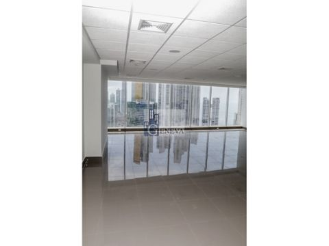 oficina en evolution tower calle 50 id 12717