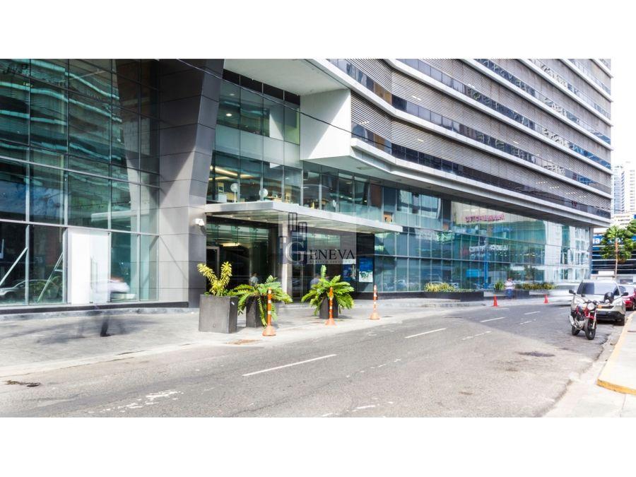 alquiler de oficina en tower bank calle 50 id 12683