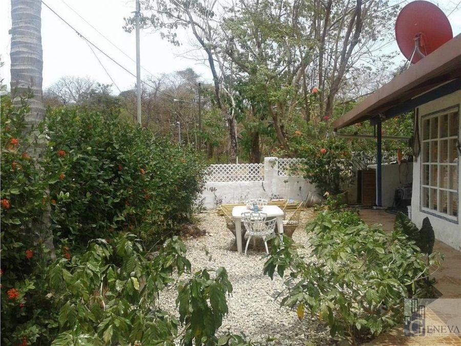 espectacular casa en isla contadora id 11722