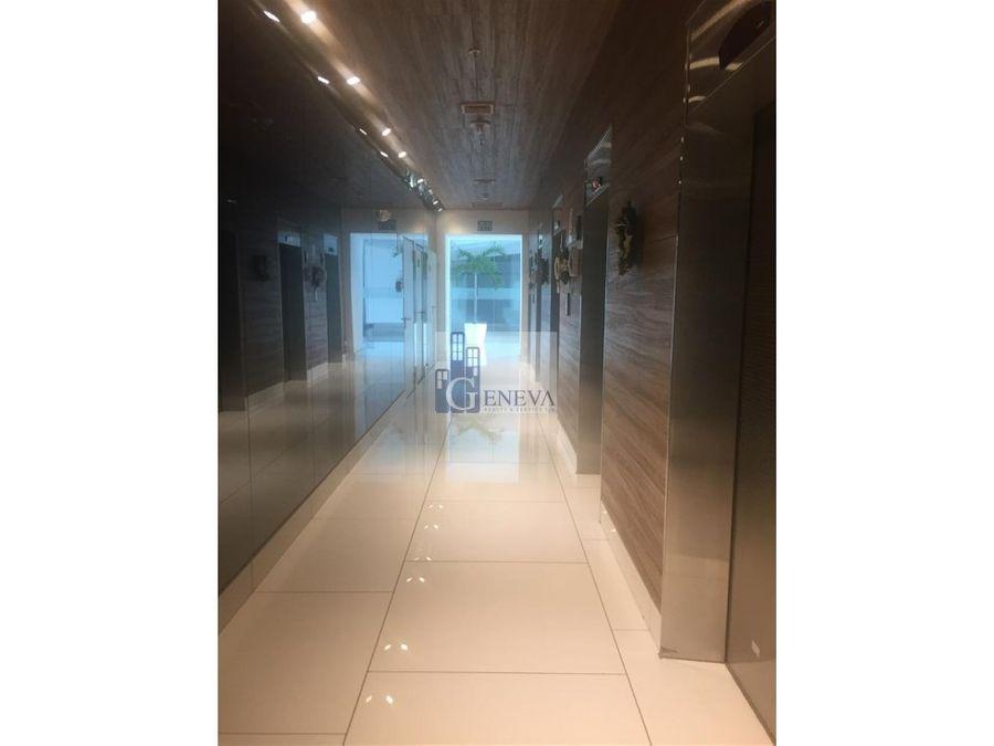 oficina en balboa office center id 12432