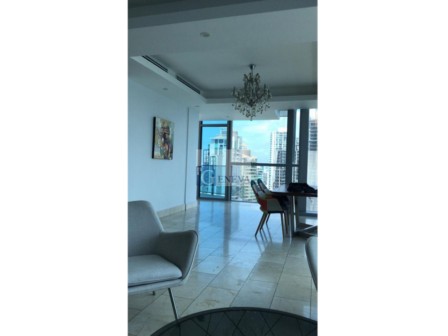 grand tower en punta pacifica id 12517