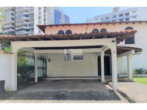 alquiler de casa en marbella id 12695