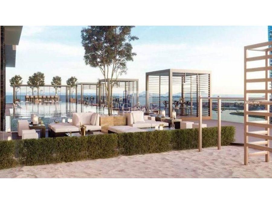 nuovo residences plaza en bella vista id 12205