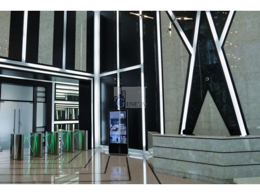oficina en evolution tower calle 50 id 12718